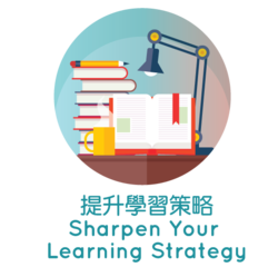Sharpen your learning strategy