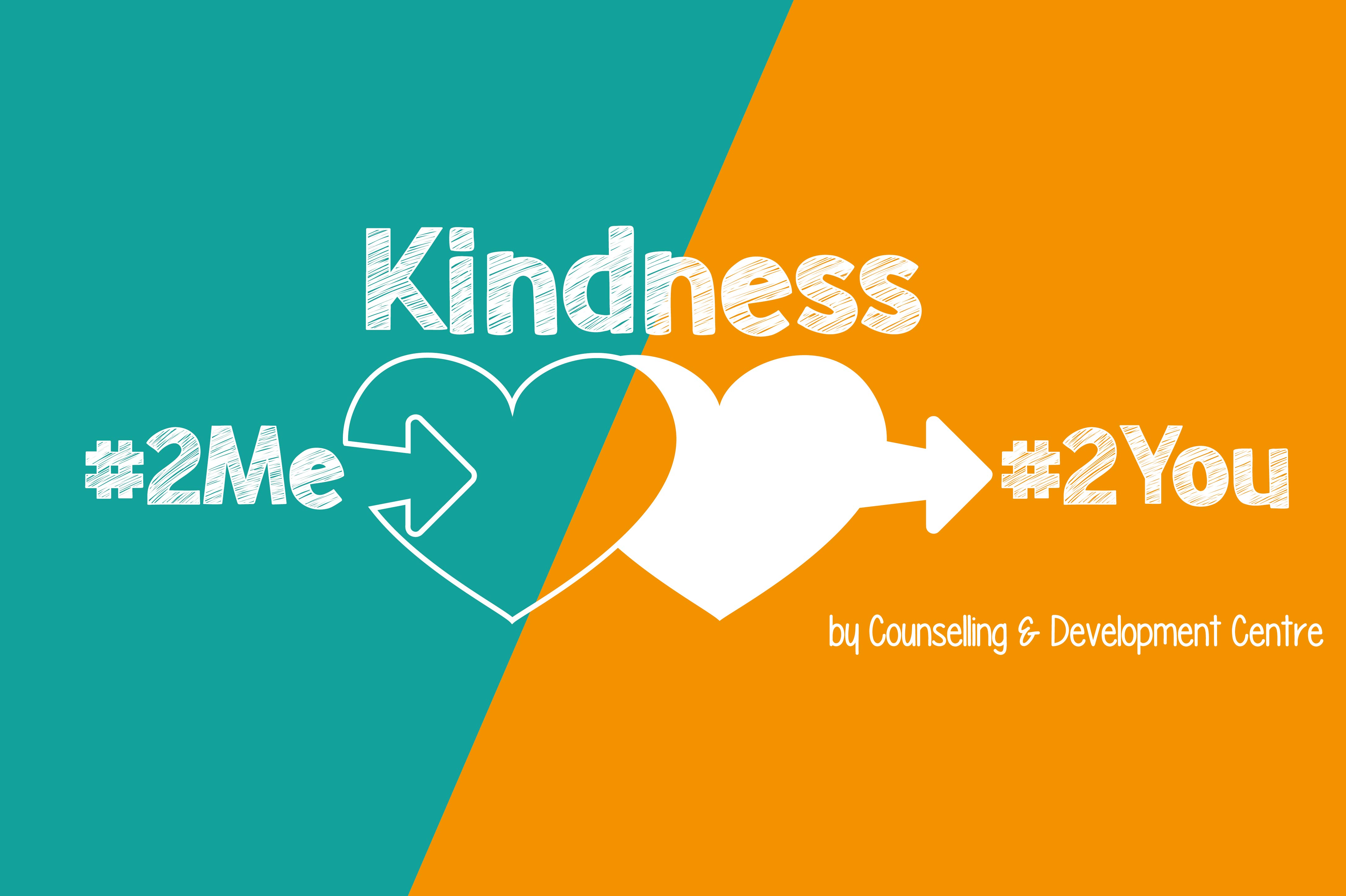 How To Be Kind To Self & Others