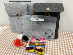 DIY your own folder bag