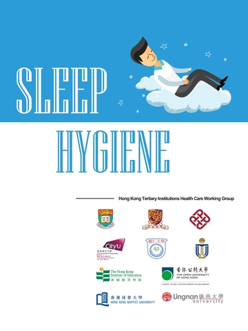 Image of Sleep Hygiene Tips to Help You Sleep Better