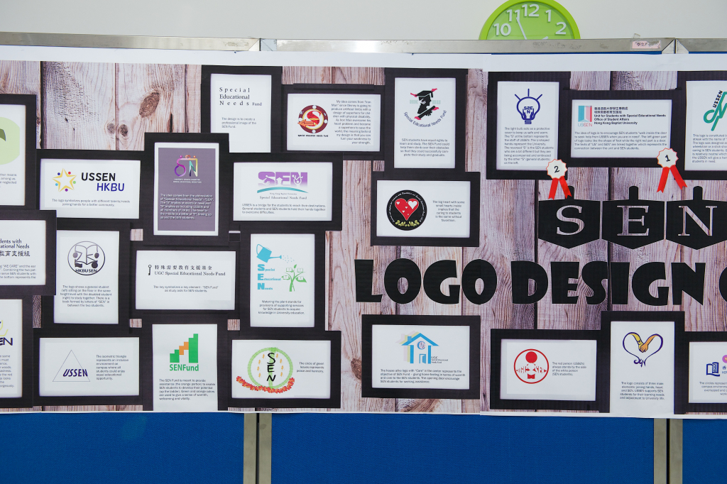 Logo design contest for students
