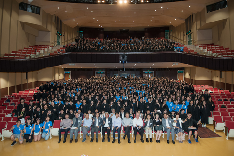 Image of New Student Orientation 2017-18