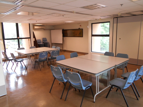 Image of Multi-function Activity Rooms