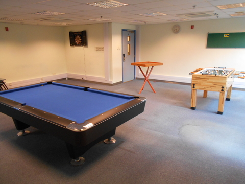 Image of Games Room