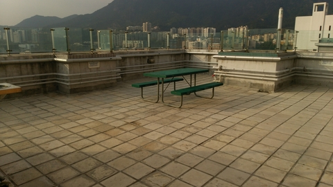 Image of Roof-top BBQ Sites