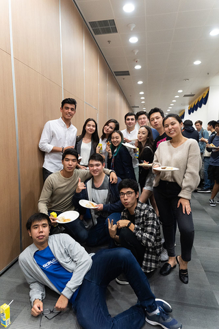 Image of HKBU Global Issues Challenge 2018