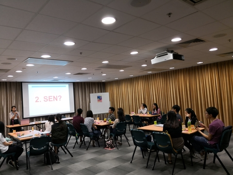 Image of Inclusion Student Ambassador Programme - 2nd Briefing Session