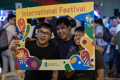 Image of International Festival 2019