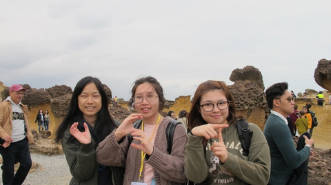 Image of Joint-University Barrier-Free Discovery Tour (Taiwan)
