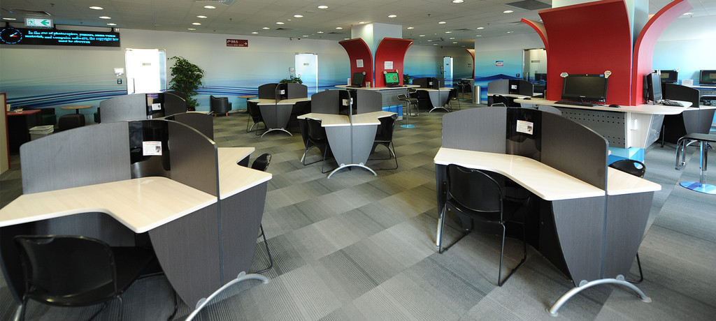 Learning Commons My Zone