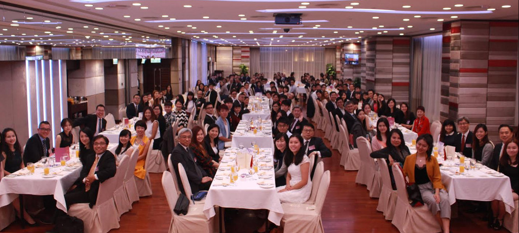 Joint Hall High Table Dinner