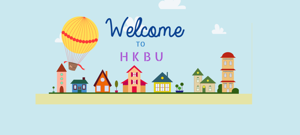 Welcome to HKBU