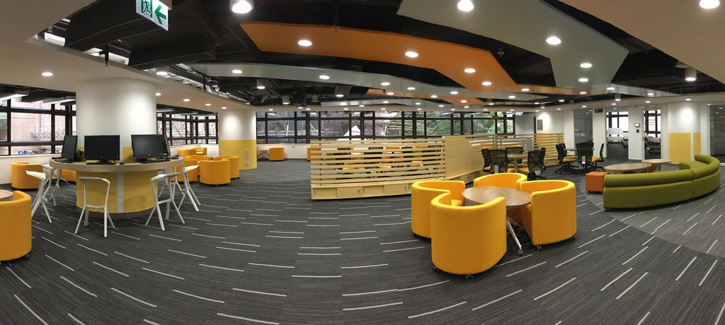 Learning Commons (FSC)