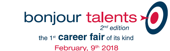 Bonjour Talents Career Fair, French Chamber Hong Kong