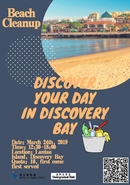 [UG] Discover your Day in Discovery Bay 24/3