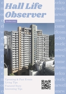 [UG] Hall Life Observer (October 2020)