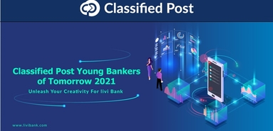 Classified Post Young Bankers of Tomorrow 2021