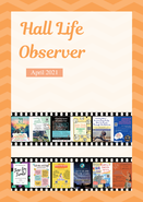 [UG] Hall Life Observer (April 2021)