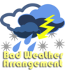 Bad Weather Arragement