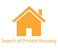 Search of Private Housing