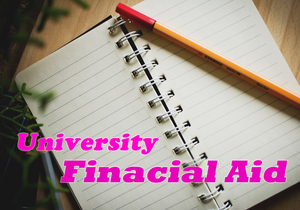 University Financial Aid